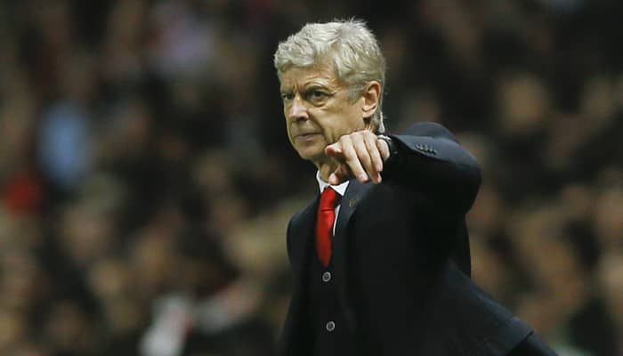 Arsene Wenger rules out more signings at Arsenal