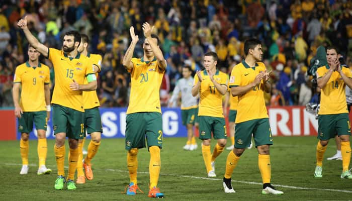 Asian Cup final: Australia vs South Korea - Preview