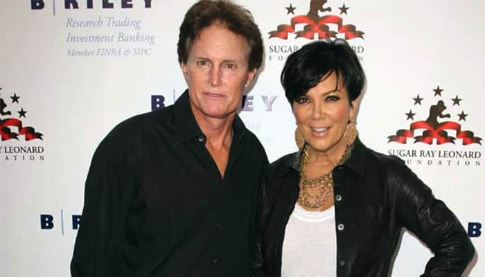 Bruce Jenner's docu-series to air in spring?