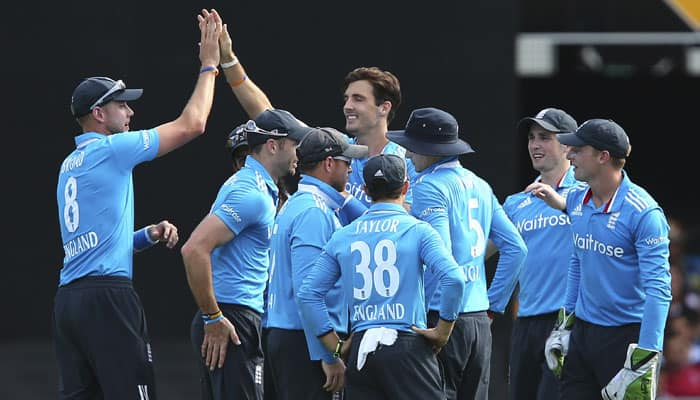 Pleased with the direction team is going in: Jos Buttler