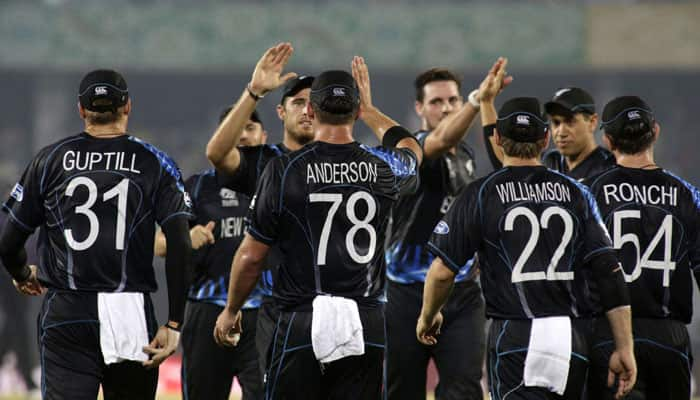 New Zealand coast to seven-wicket win over Pakistan in first ODI