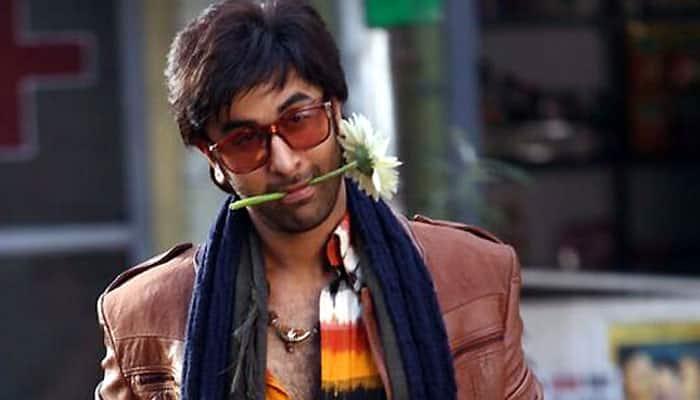 Ranbir is uncle Randhir Kapoor's favourite actor