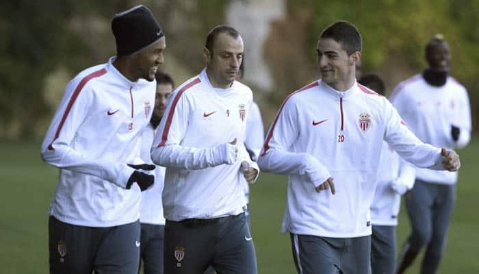 Monaco sign Brazilian striker Matheus Carvalho on loan