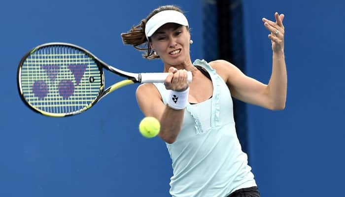 Martina Hingis, 34, back in Aussie Open final, 20 years after debut