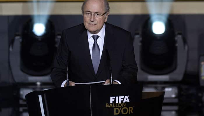 FIFA chief Sepp Blatter booed at Asian Cup final