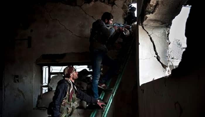 Islamic State fighters admit defeat in Syrian town of Kobane