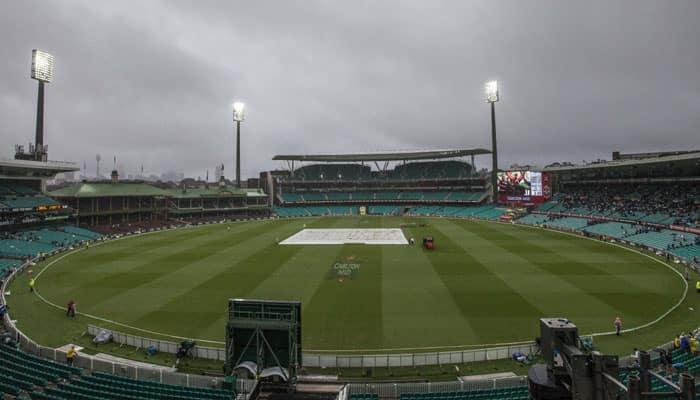 Sydney Cricket Ground (Sydney)