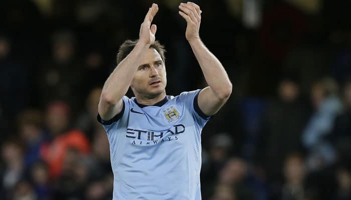Frank Lampard moved, Jose Mourinho mute after stalemate