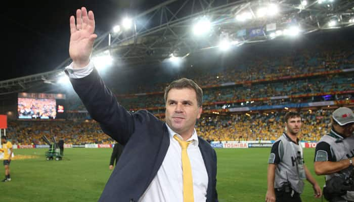 Asian Cup: Aussies over `inferiority complex`, says boss