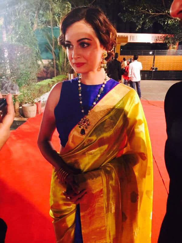 Filmfare Awards 2015 -twitter