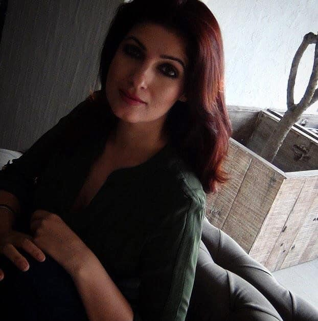 A little satire is good for the soul - twitter @mrsfunnybones