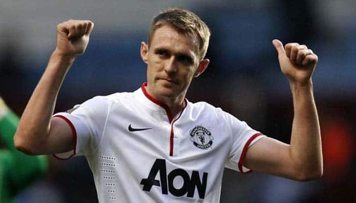 United players wish loyal Darren Fletcher luck after joining West Brom