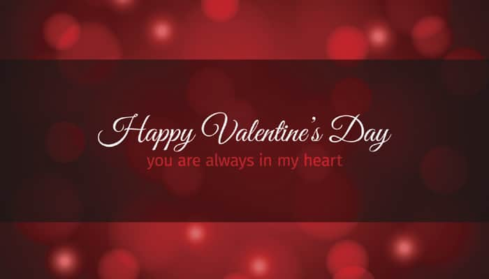 Valentine S Day Special What To Avoid And More News