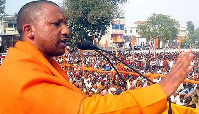 Will install Gauri-Ganesh in every mosque, says Yogi Adityanath