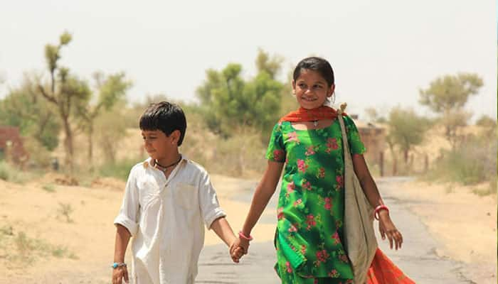 Dhanak's journey as magical as the film's story: Kukunoor