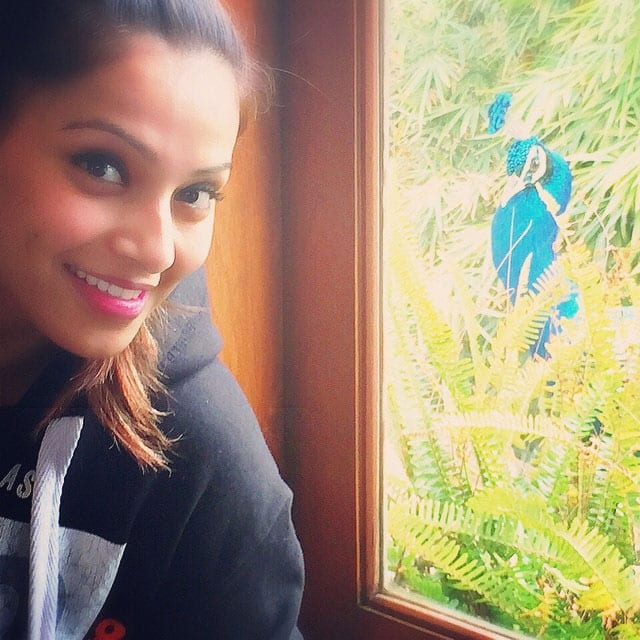 At Peace with Nature:) Mountains,Greenery,Fresh Air,Serenity - instagram @bipashabasu