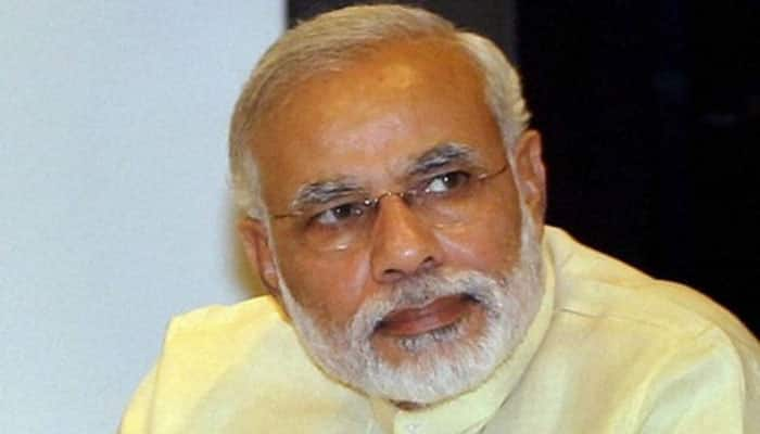 PM Narendra Modi launches 'Soil Health Card' scheme for farmers in Rajasthan