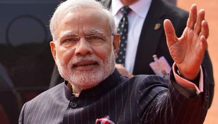 PM Modi's pinstripe monogrammed suit auction: As it happened