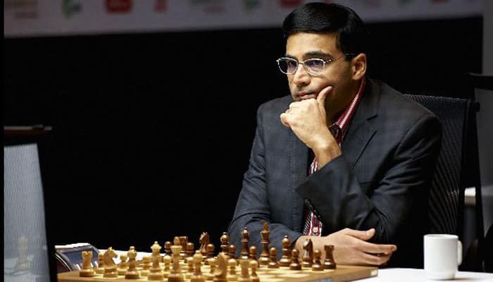 Viswanathan Anand loses to Hikaru Nakamura at last hurdle, finishes 2nd in Zurich