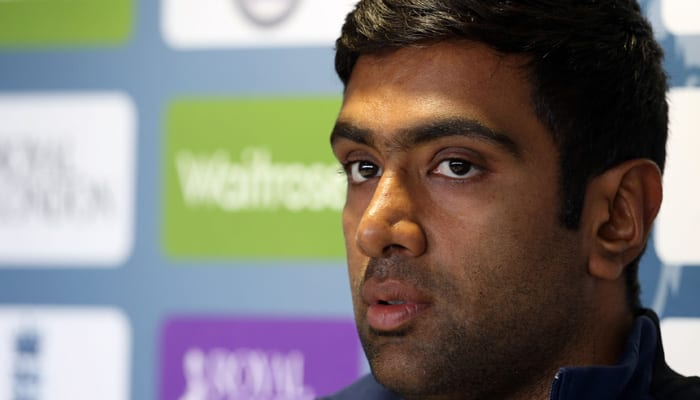 I see a lot of myself in Ravichandran Ashwin: Anil Kumble