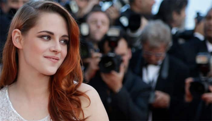 Kristen Stewart joins Michelle Williams's film