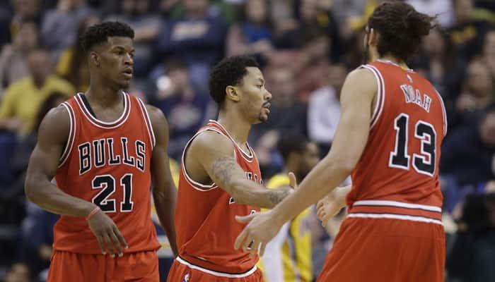 NBA: Grizzlies beat Bulls, Marc Gasol downs brother Pau