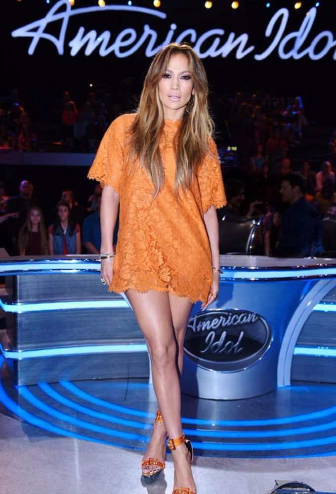Jennifer Lopez :- Vote for your fav #IdolTop12! Choose now at http://Idol.ly/SuperVote  #IdolVote -twitter