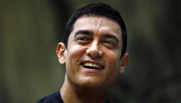 Mr Perfectionist Aamir Khan goes the vegan way!