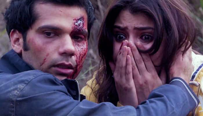 'NH10' review: Anushka Sharma's edgy ride filled with thrill!