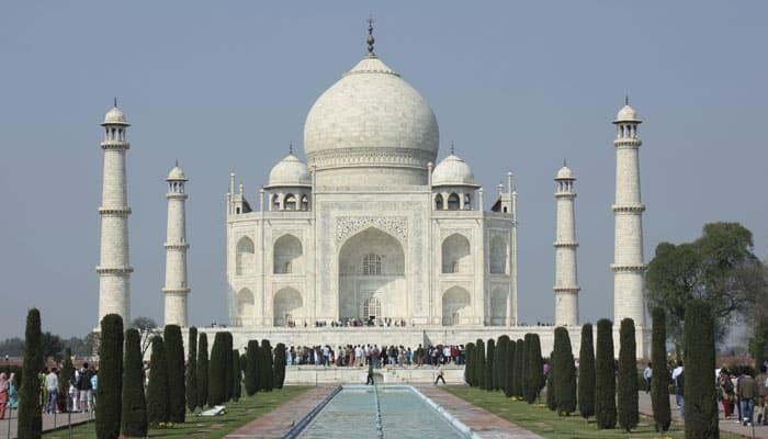 Taj Mahal Emerges As Top Google Street View Destination