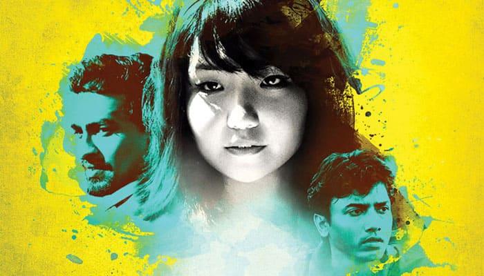 'Yahaan Sabki Lagi Hai' review: Urban drama with a twist