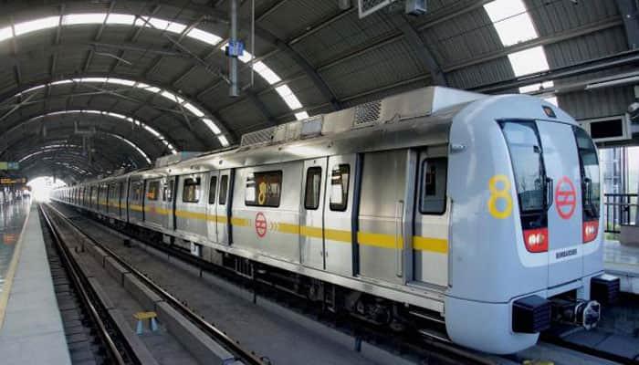 Delhi Metro helpline upgraded to interactive voice system