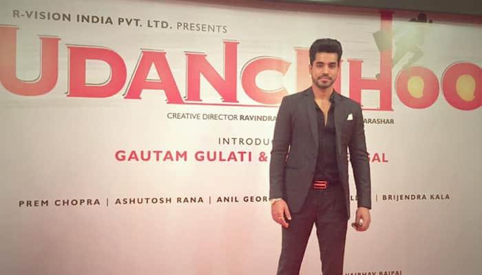 'Udanchhoo': Gautam Gulati bags his first film