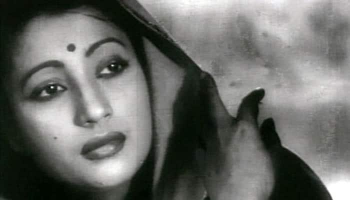 Mamata Banerjee remembers Suchitra Sen on her birthday