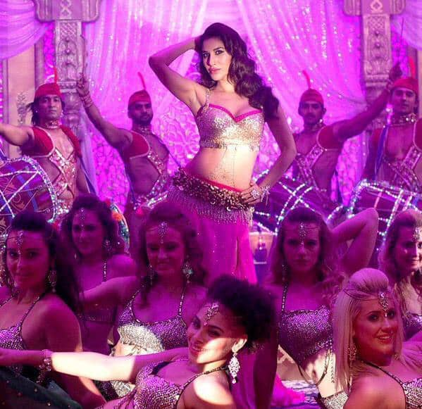 Seen it yet? http://bit.ly/1AsOhbU  #DoYouKnowBaby - twitter@Sophie_Choudry