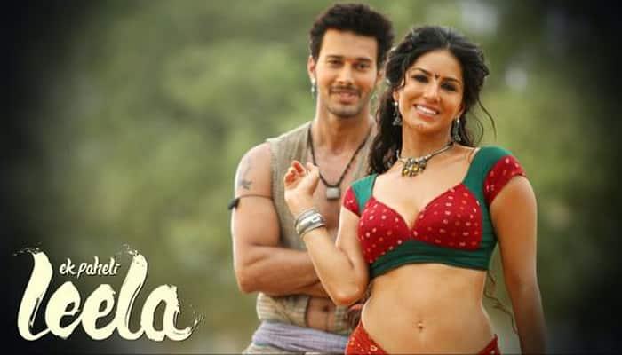 'Ek Paheli Leela' review: Sunny Leone takes centre-stage