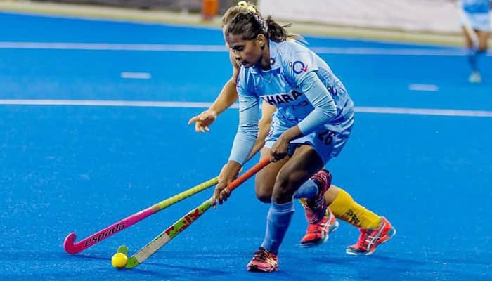 Indian eves hold mighty Aus to 0-0 draw in Hawke's Bay Cup