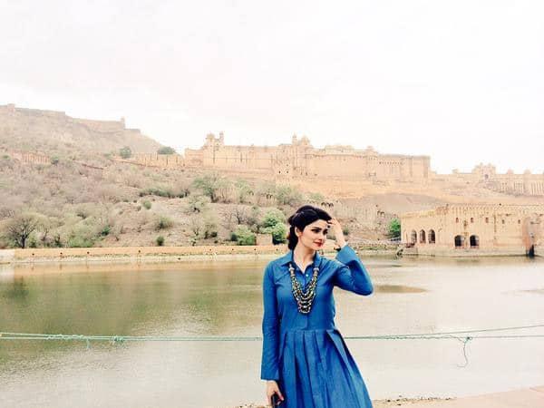 Jaipur Diaries Royal Mystery  #Beautifulindia #throwbackthursday #EarthDay #roadtrip - twitter@PracchiNDesai