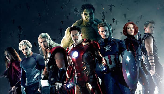 'Avengers: Age Of Ultron' movie review: Superhero extravaganza