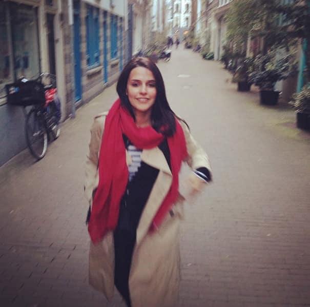 #spring #longwalk #favourite #city #amsterdam - instagram@nehadhupia