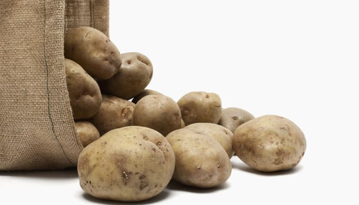 New technique to store potatoes for longer period | Science