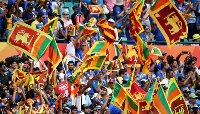 Sri Lanka to appoint committee to probe into cricket corruption