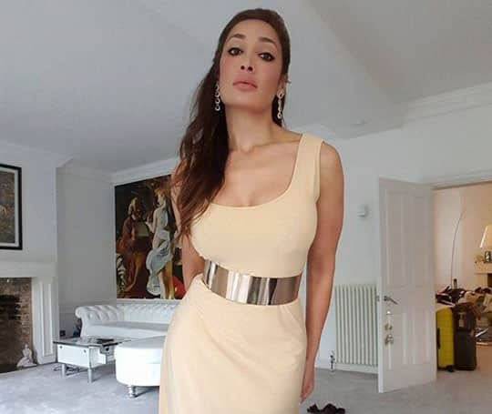Sofia Hayat :- Love what you have. Need what you want. Accept what you receive. Give what you can. Always remember, what goes around, comes around…!! -fb