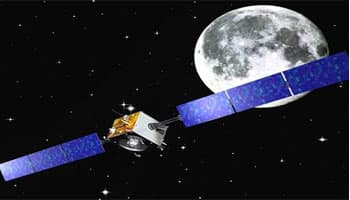Chandrayaan-2 planned to be launched during 2017-18