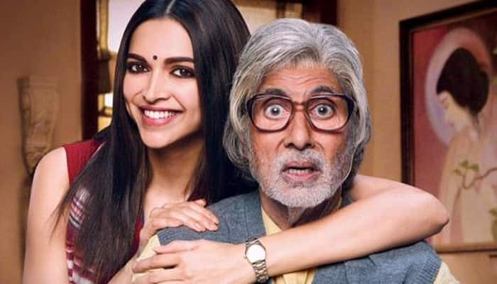 'Piku' review: Legendary Amitabh, flawless Irrfan; watch the movie for matchless performances