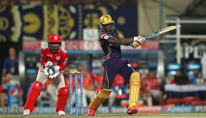 Andre Russell has become our nemesis: Sanjay Bangar