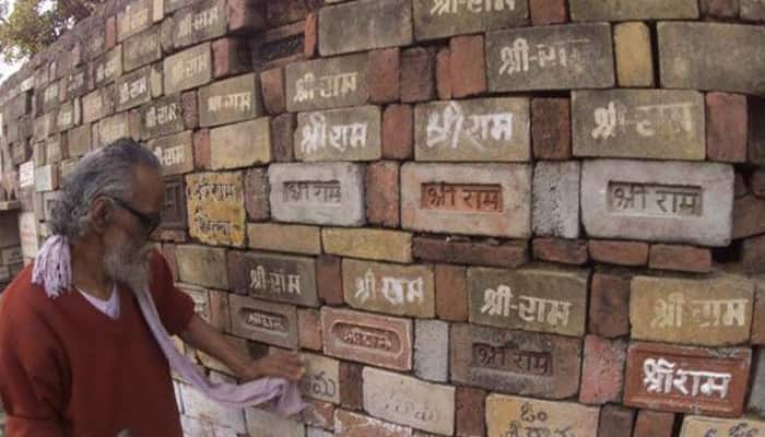 Will build Ram Temple in Ayodhya without political help: Hindu religious leaders