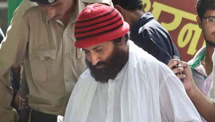 Key witness in Narayan Sai sexual assault case shot at in Panipat, FIR lodged