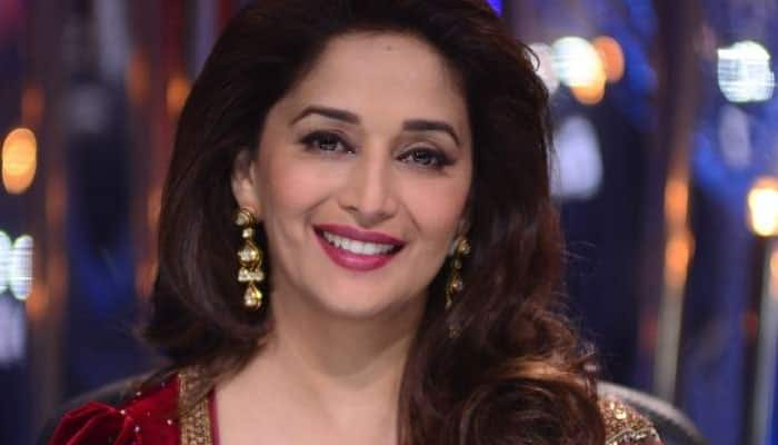 Let's get to know Madhuri Dixit better!