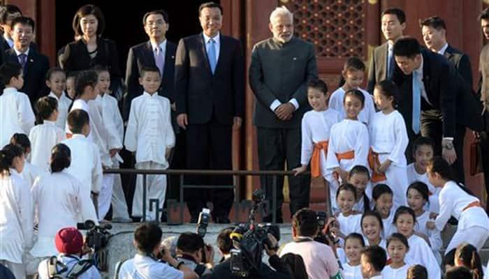 PM Narendra Modi in China, Day 2: As it happened